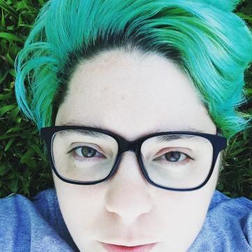 greenhair